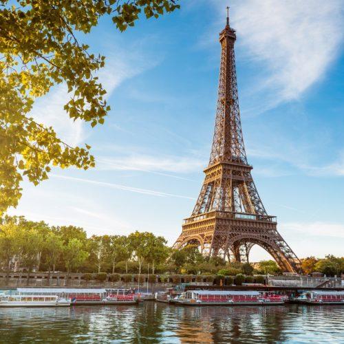 Avec plus de 1.000 tournages en 2018, Paris reste capitale mondiale du cinéma