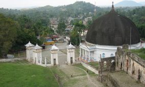 La Chapelle royale de Milot entre grandeur et mission de l'Etat haïtien