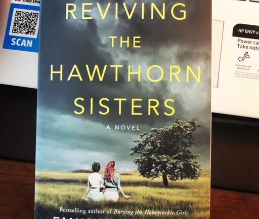 Reviving the Hawthorne Sisters by Emily Carpenter