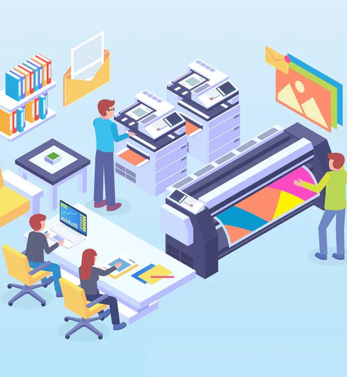 Print Services