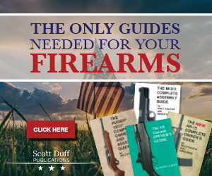 scott duff firearms publishing