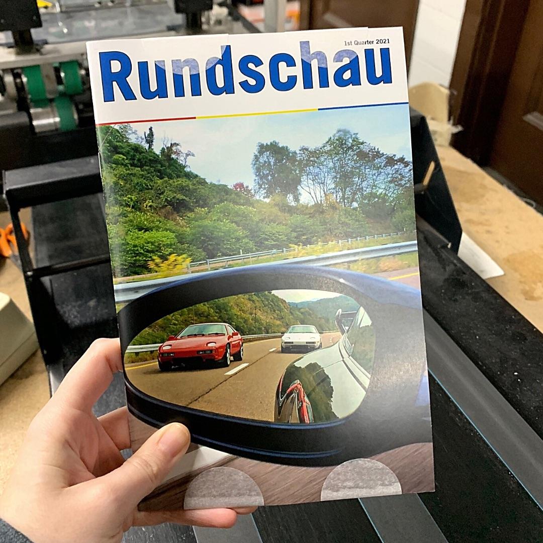Rundschau (2)