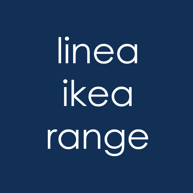 Linea Ikea