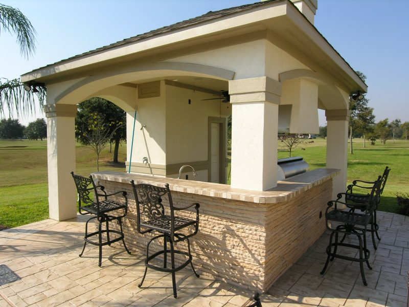 Patio Covers Designs