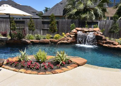 Featured Backyards