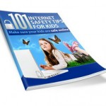 Order your copy of 101 Ways to Safeguard Your Kids Online by going to cyberbullyinghelp.com . You will be glad you did.