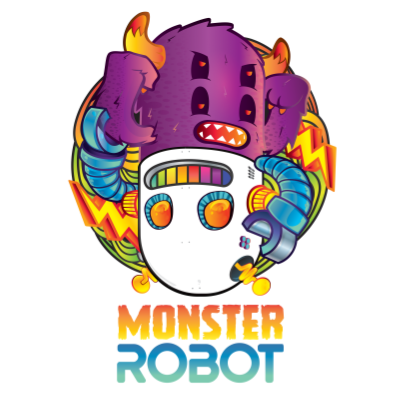 Monstor Robot