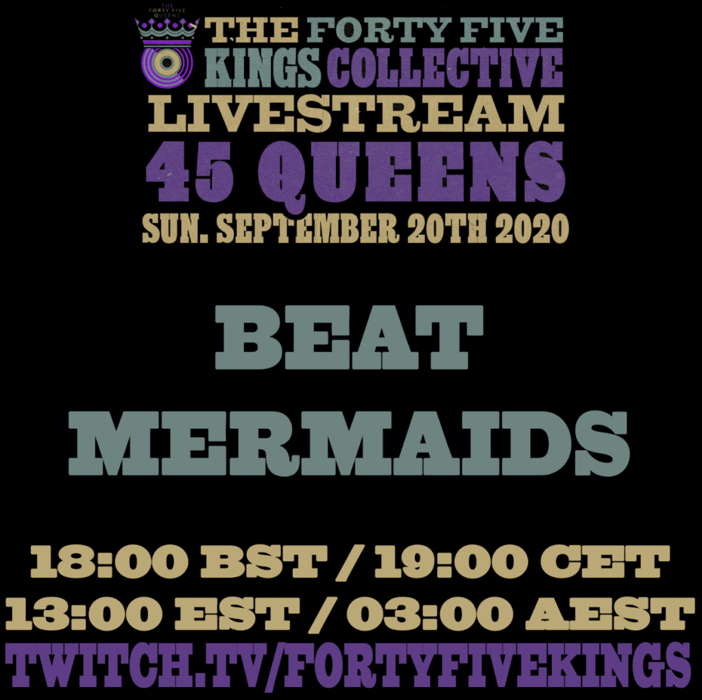 Beat Mermaids