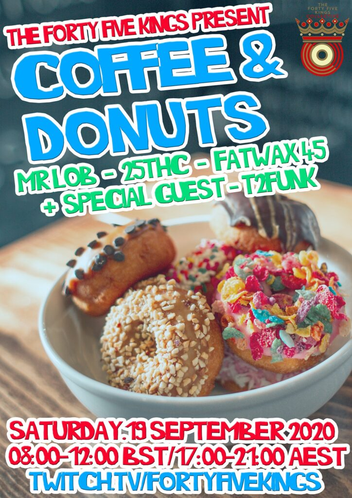 Coffee&Donuts-Multi