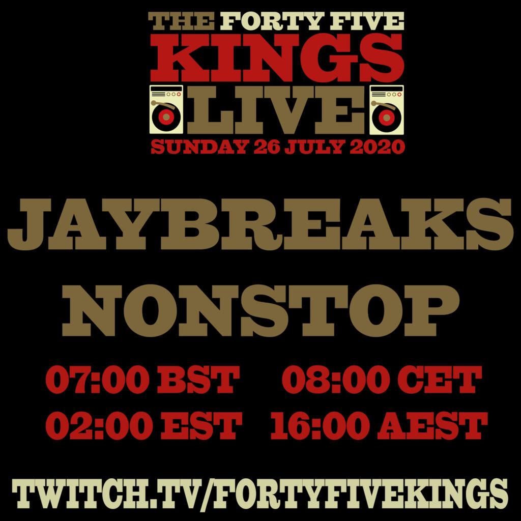 DJ Jaybreaks