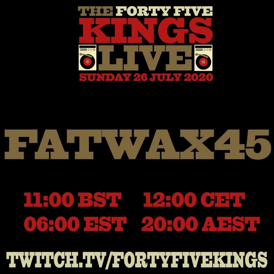 Fatwax45