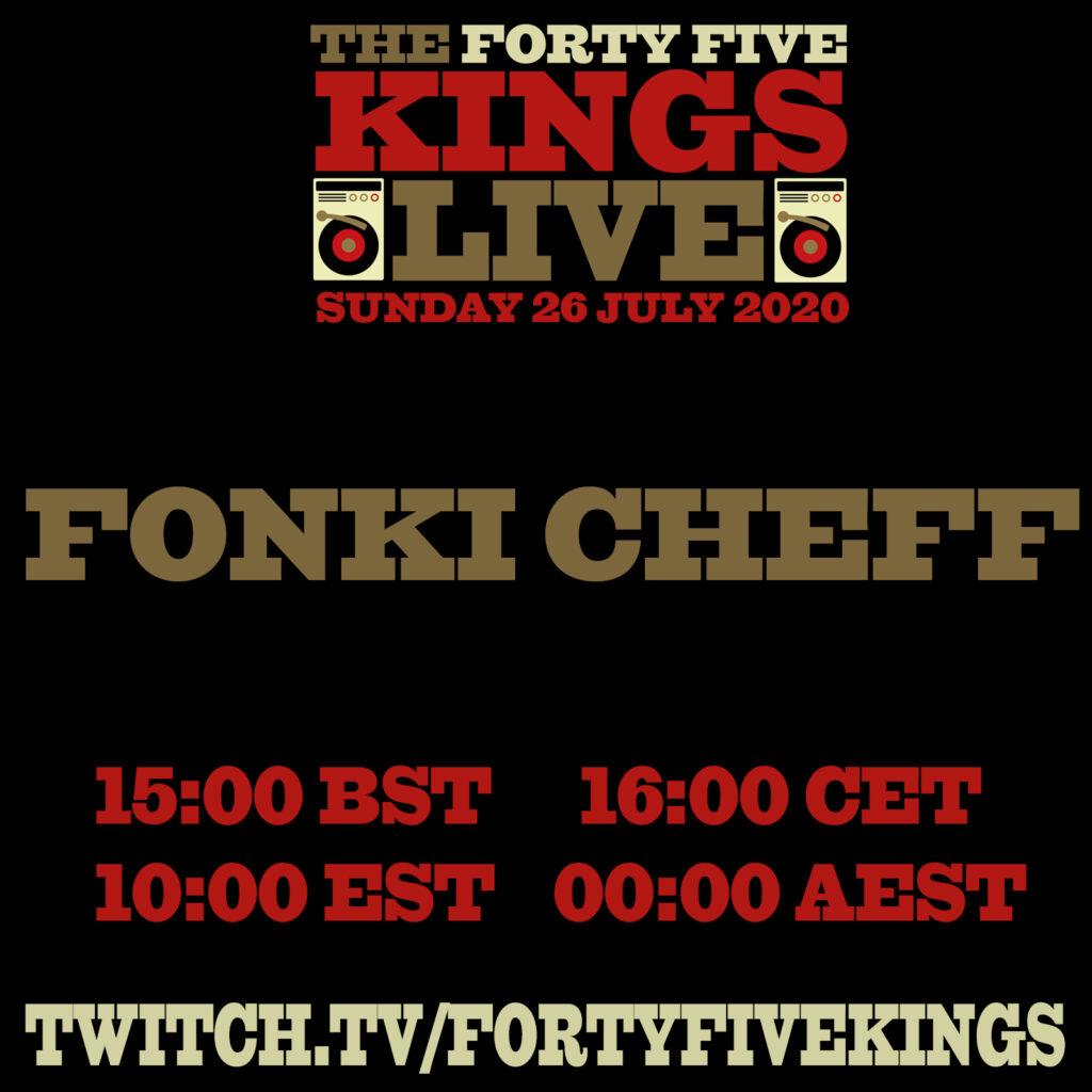 Fonki Chef