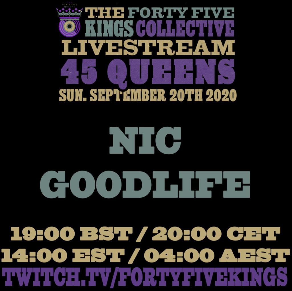 Nic-Goodlife