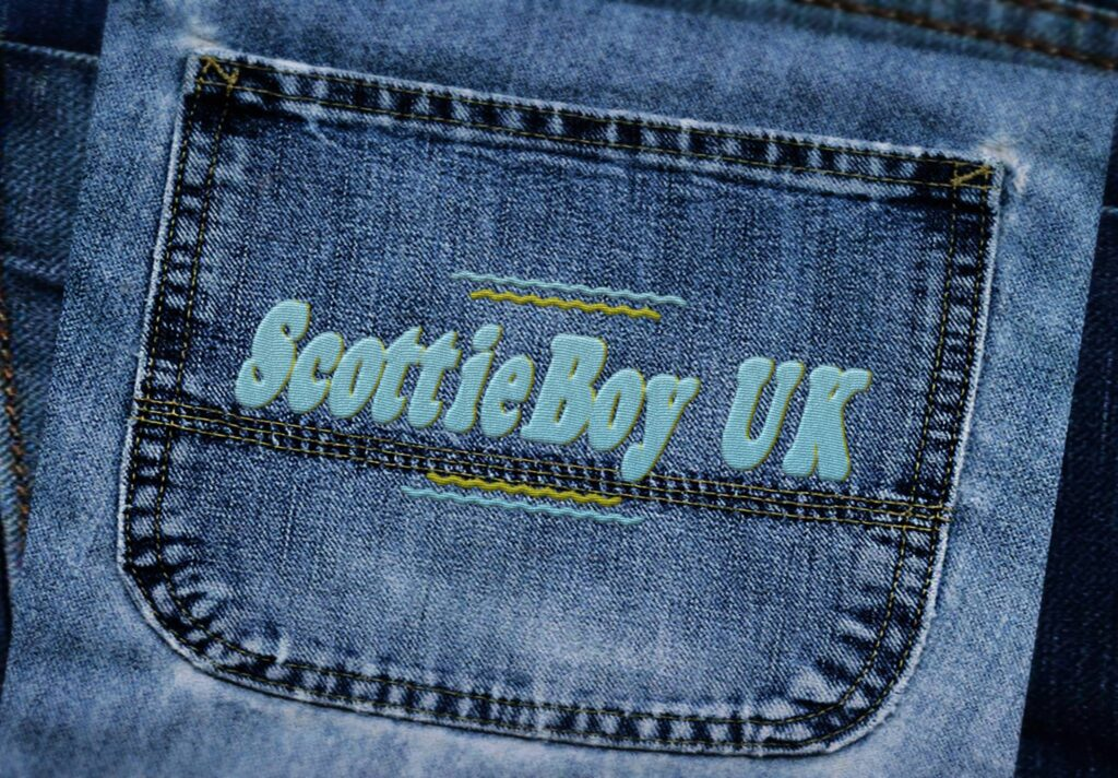 ScottieBoy UK