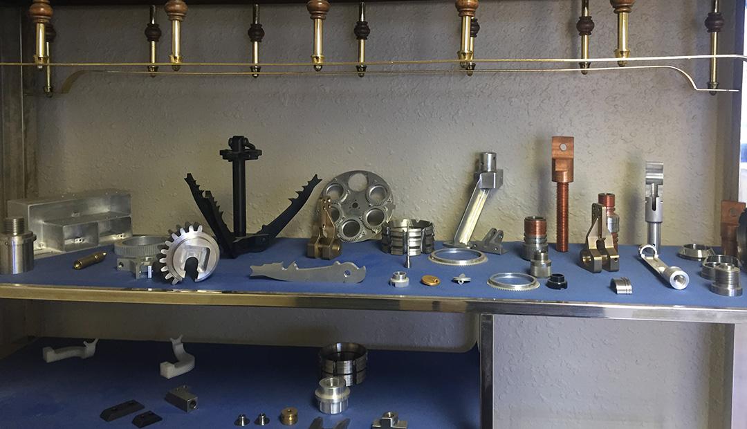 Precision Machine Shop - Dallas Fort Worth