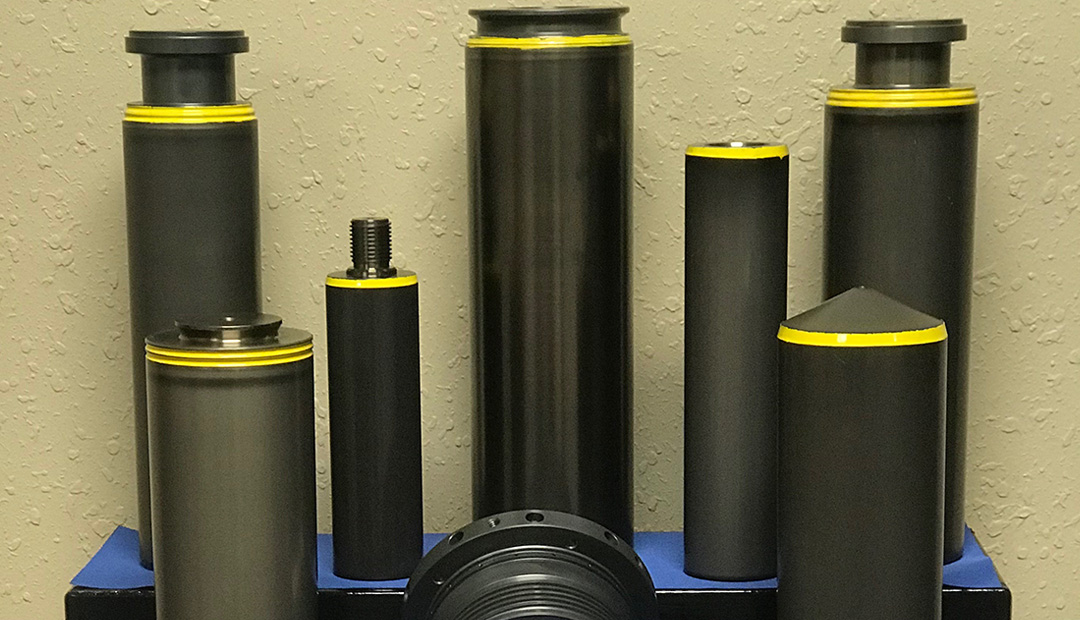 Industrial Plungers