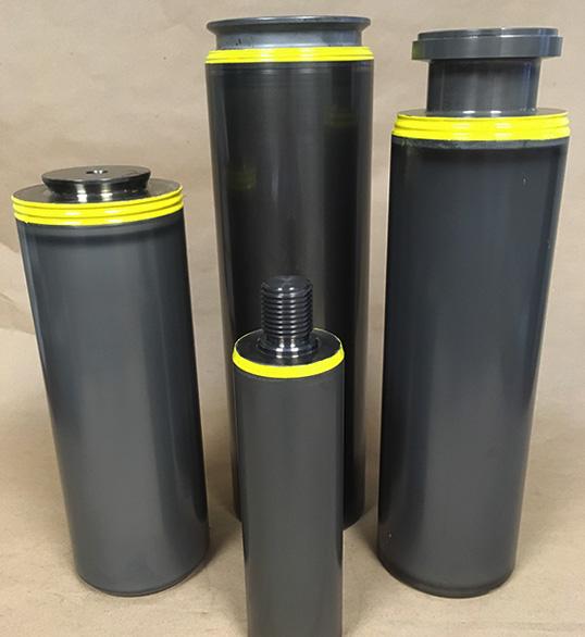 Service Pump Plungers