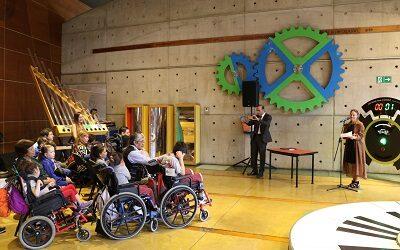 MIM anuncia gratuidad permanente para personas con discapacidad