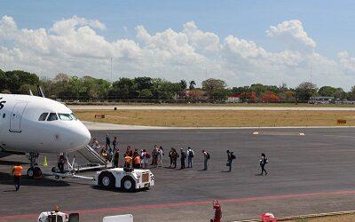 IATA celebra avance en pruebas para la reapertura de fronteras sin cuarentena