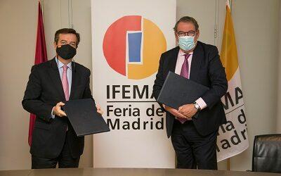 IFEMA e ITH: innovación, tecnología y conocimiento para el turismo en FITUR