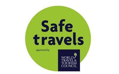 Chile obtuvo sello global Safe Travels y se posiciona como destino seguro