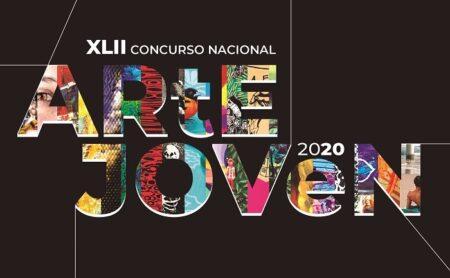 XLII Concurso Nacional de Arte Joven 2020, Universidad de Valparaíso.