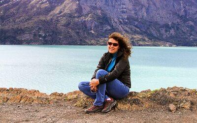 Jolett Fernández Carrillo y Camping AquaSol: turismo rural en ambiente familiar