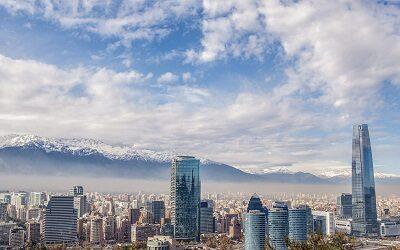 Desarrollo sustentable y participativo será foco de Smart City Expo Santiago