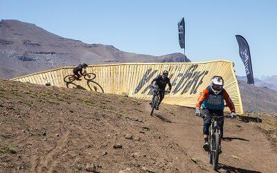 Bike park en Valle Nevado: Valle Bike inicia su segunda temporada este sábado 21