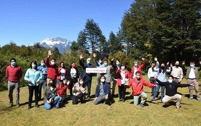PTI Ruta de los Parques de la Patagonia se consolida en su primer año de vida