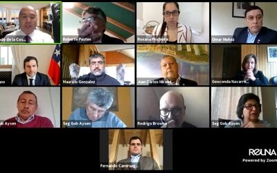Estudio de prefactibilidad marca avance de proyecto de zona franca en Aysén