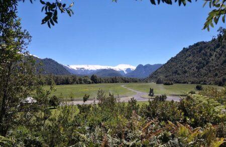 Parque Nacional Pumalín