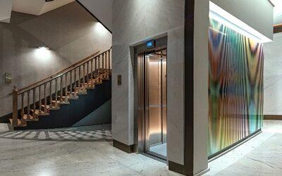 Vivir en una obra de arte: Montalbán 11, el nuevo ícono de Madrid