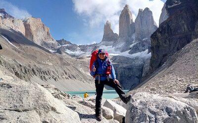 Irlanda Mora Rosales: geociencia y patrimonio de la Patagonia al mundo