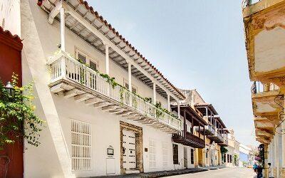 Curio Collection By Hilton llega a Ciudad Amurallada con Nácar Hotel Cartagena