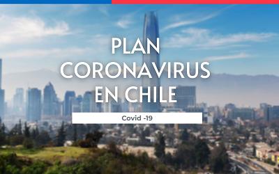 Región Metropolitana se mantendrá en Fase 2 hasta el próximo 4 de enero