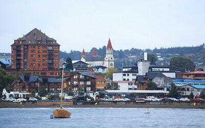 Estrategia de Puerto Varas garantiza turismo seguro en cuenca del lago Llanquihue