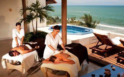 Riviera Nayarit es el destino ideal para escapadas románticas en San Valentín