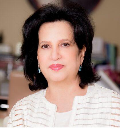 Mai Al Khalifa