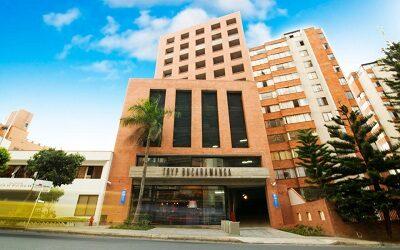Hotel TRYP by Wyndham Bucaramanga ideal para acoger a viajeros modernos