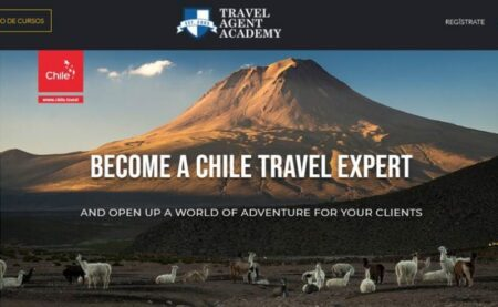 Chile Travel Expert