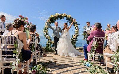 Puerto Vallarta encabeza preferencias para bodas de destino fuera de EE.UU.