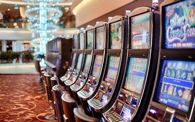 Casinos de juego podrán funcionar en Fase 2, pero en espacios abiertos
