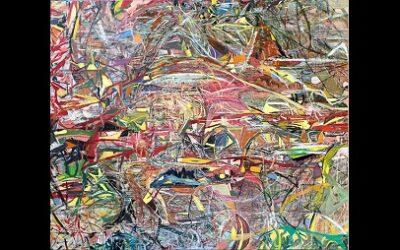 Museo de Arte Moderno de Chiloé dedica 33ª muestra anual al arte abstracto