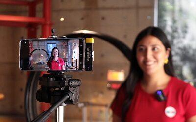 MIM abre temporada escolar con nuevo programa de visitas interactivas virtuales