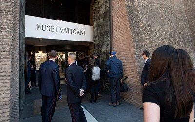 A partir de hoy los Museos Vaticanos vuelven a estar abiertos para los turistas