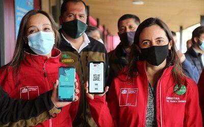 Plataforma electrónica permitirá reservar online visitas a las Torres del Paine