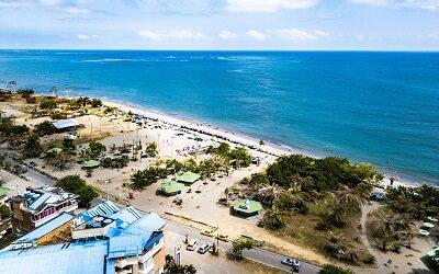 Colombia: la reactivación turística se afirma en seis medidas para visitas seguras