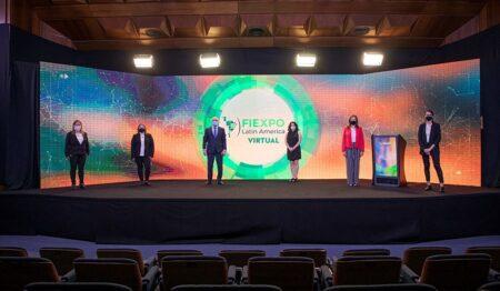 Fiexpo Latin America 2021
