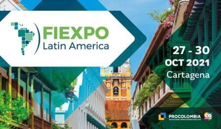 FIEXPO Latin America 2021.